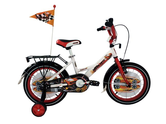 "16"" Велосипед ARDIS DAKAR 16"